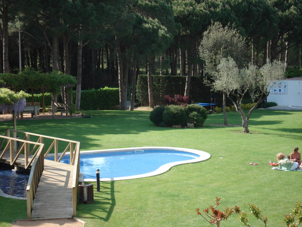 01336 - Modern appartement in Green Mar, dicht bij Playa de Pals, Costa Brava