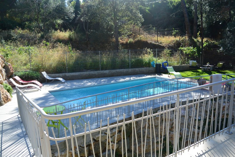 02752 - Spectacular modern house with private swimming pool in Sa Tuna, Begur.
