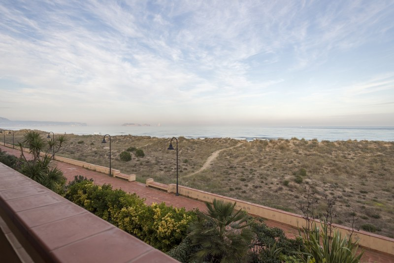 01267- Apartamento Golf Mar l, Playa de Pals