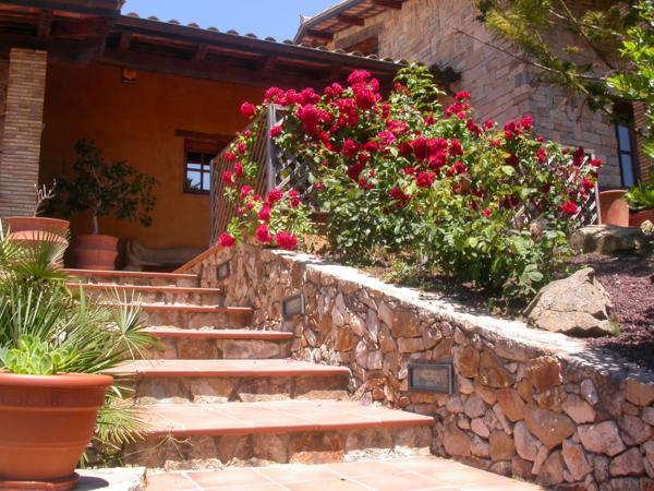 02758 - Spectacular villa with swimming pool and garden, close to Playa d´Aro, Costa Brava