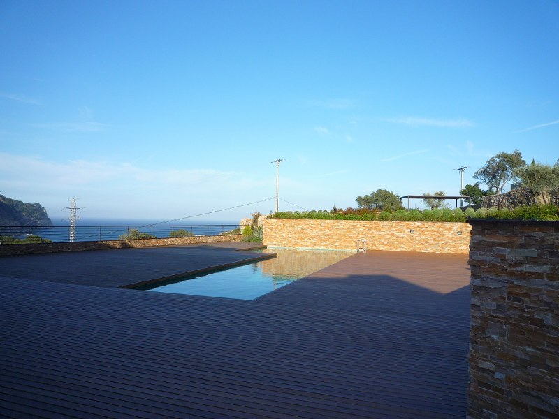 01237 - Live just 10 minutes walk from the Bay of Aigublava, Begur