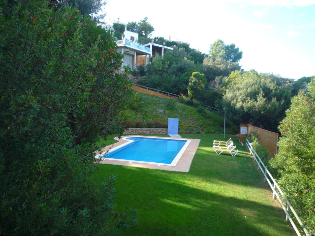 02744 - Nice house with seaview in Sa Punta, Begur