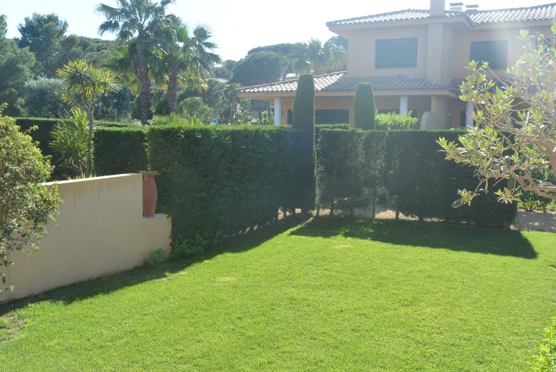 02624 Beautiful modern House in Birdie Club, Playa de Pals, Costa Brava