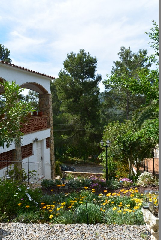02766 - Bright villa  in Mas Tomasi, Pals, Costa Brava