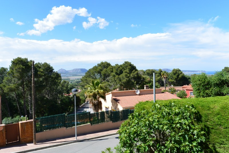 02767 - Detached house with sea & landscape views in Mas Tomasi, Pals, Costa Brava