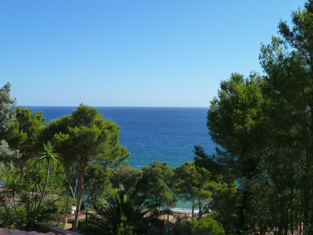 04100 - Exclusiva parcela con vistas al mar, muy cerca de la playa, Sa Punta, Begur.