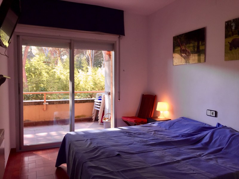 01014 - Cosy apartement in Porta de Golf, Pals beach