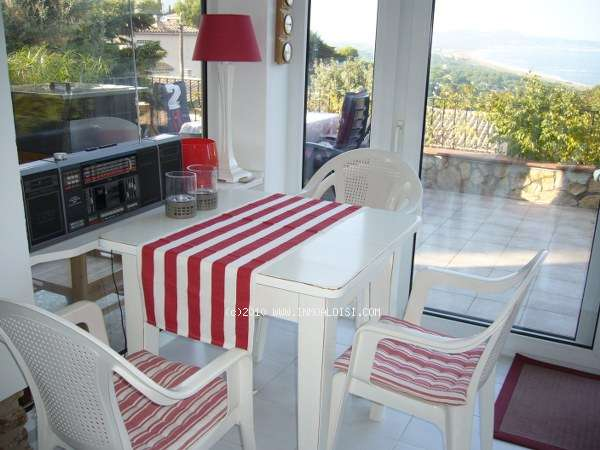 02481  -  Detached house in  Sa Punta, Begur