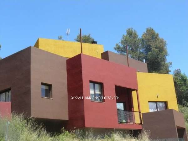 02458 - House in  Residencial Begur