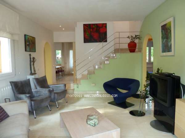 02551 - Nice and modern villa in La Pineda, Pals, Costa Brava