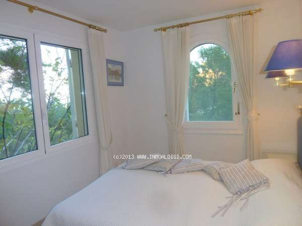 02645 - Wake up to sea views from your terrace in Sa Punta, Begur