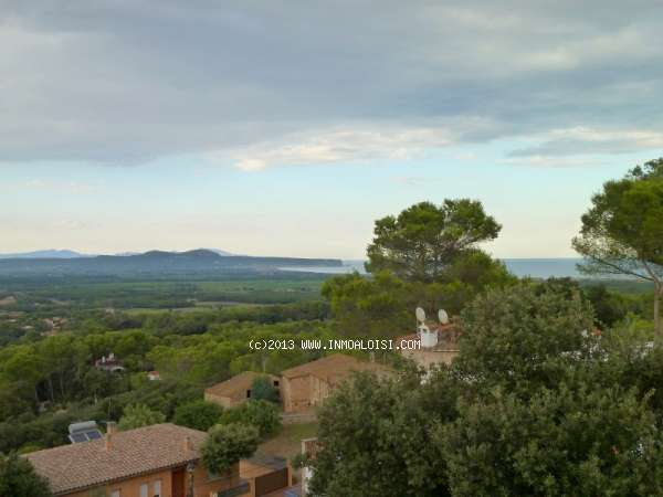 02639 - Enjoy the sea views of this Costa Brava house in Mas Tomasí, Pals
