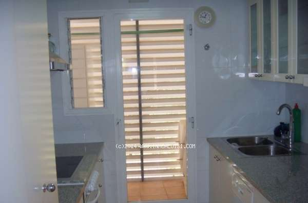 01341 - Appartement in Aiguablava,  Begur