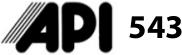 API 543