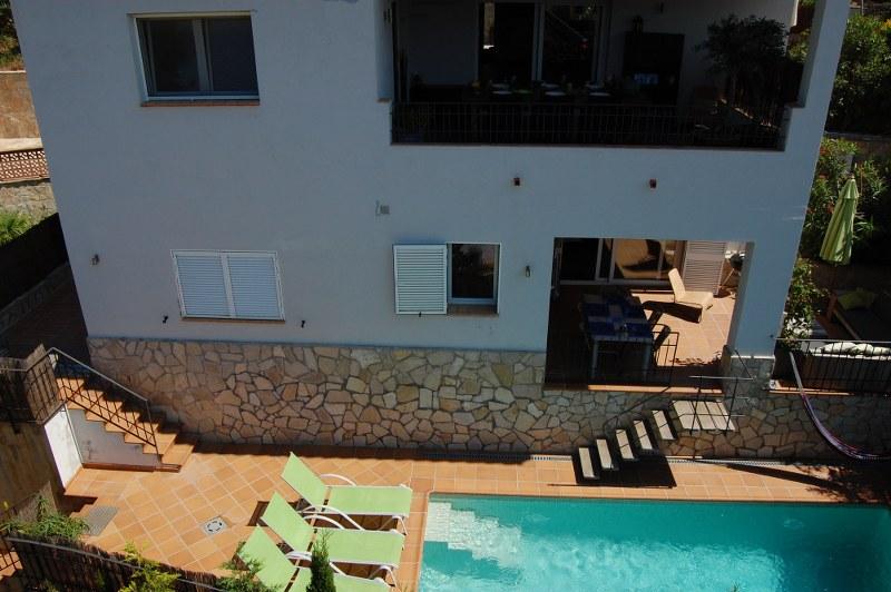 02487 - Casa en Mas Tomasí, Pals