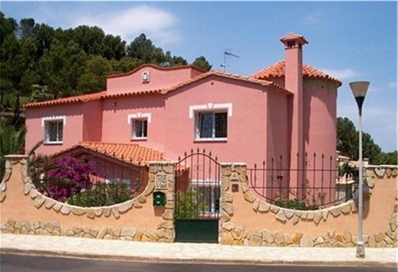 02154 - Casa en Sa Punta